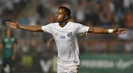 Santos vence o Vasco em ida da Copa do Brasil