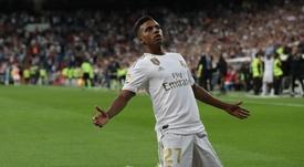 Real tem voltas de Rodrygo e Isco para Liga dos Campeões. GOAL