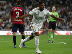 Vinicius and Rodrygo can be Real Madrid stars - Vazquez