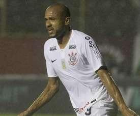 Azarado? Corinthians não venceu nenhum jogo em que Roger marcou no Brasileiro