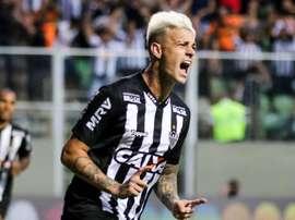 Roger Guedes volta para o Atlético Mineiro? Saiba como está a situação