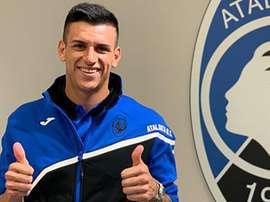 Roger Ibañez chega a Roma por quatro anos e meio. Goal