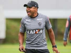 Atlético Mineiro com baixas importantes para a visita ao Vitória. Goal