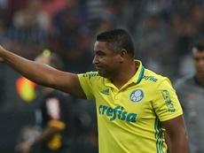 Roger avalia empate com o Botafogo e explica mudança de Lucas Lima por Borja