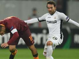 Roma vs Astra has ended in a draw. Goal