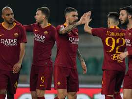 Roma vs Porto marca o regresso da Champions. Goal