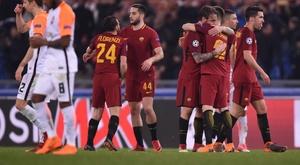 La Roma pourrait être sanctionnée. Goal