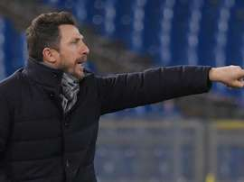 Bologna battuto, a Di Francesco non basta.