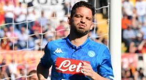 Le probabili formazioni di Napoli-Atalanta. Goal