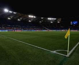 Roma-Porto, omaggio a sorpresa per Ultimo, Goal