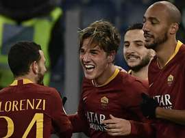 Vittoria per la Roma. Goal