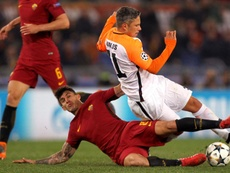 UCL: curiosidades após Roma - Shakhtar.Goal