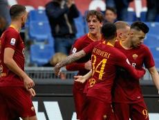 El Shaarawy regala i tre punti alla Roma. Goal