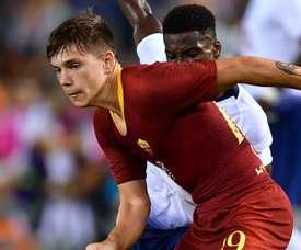UFFICIALE - Coric in prestito dalla Roma all'Almeria