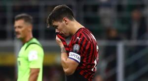 AC Milan make worst Serie A start in 81 years