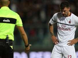 Infortuni sospetti in casa Milan. Goal