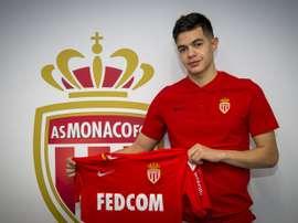 Premier contrat pro pour le jeune Romain Faivre. Goal