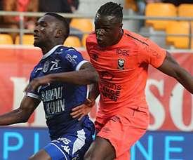 Troyes s'offre une précieuse victoire. Goal