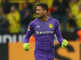 Burki is not embarrassed by using a mental coach. GOAL