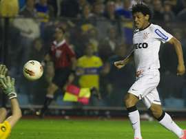 Corinthians, sete anos sem marcar gol fora no mata-mata da Liberta. Goal