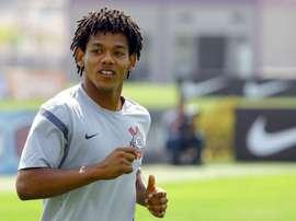 Romarinho abre a porta ao seu regresso ao Brasil. Goal