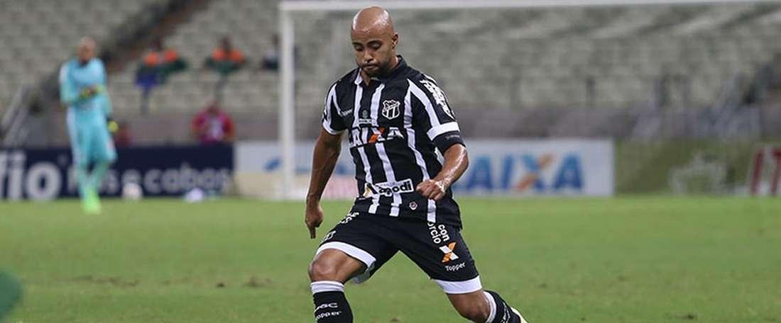 Romário perto do Santos. Goal