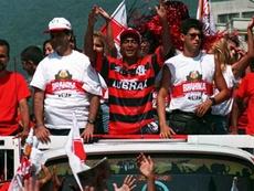 Gabigol no Flamengo lembra Romário, mas há diferenças. Goal