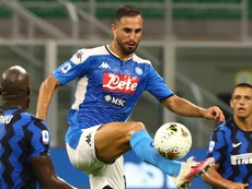 Milan et l'Inter se disputent un joueur de Naples. goal
