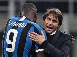 Lukaku pazzo di Conte: 'Con lui tutto è nato dopo Belgio-Italia'. Goal