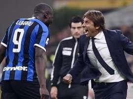 Verratti rivela: 'Lukaku una fissa per Conte, me ne ha parlato tanto'