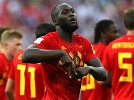 A talentosa geração belga empolgou na estreia e já sonha com o título. Goal