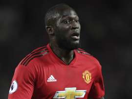 Romelu Lukaku has been linked with a move to Inter from Man United. GOAL