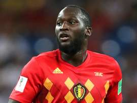 Lukaku ruled out of Belgium's trip to Cyprus.