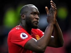 Man United great Dimitar Berbatov says Lukaku should stay put. GOAL