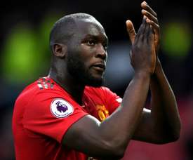 Giuseppe Marotta  has not lost the hope of signing Lukaku. GOAL