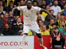 Lukaku insists United can still improve further. GOAL