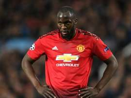 Romelu Lukaku is yet to take part in Manchester United's preseason. GOAL