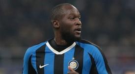 Lukaku innamorato dell'Inter: 'Sogno e benedizione'