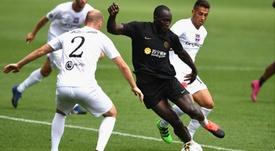 L'ex difensore spiega il motivo dell'addio allo United di Lukaku. Goal