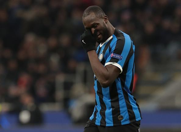 L'Inter in Europa League, Shaw a Lukaku: 'Bentornato'