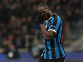 L'Inter in Europa League, Shaw a Lukaku: 'Bentornato'