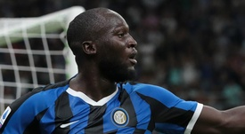 Lukaku has reiterated his call for more action to be taken against racism. GOAL