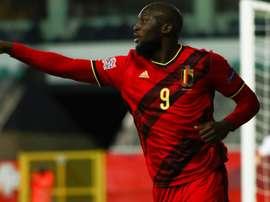 Belgium won 4-2. GOAL