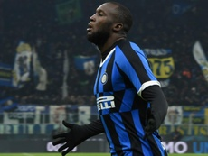Inter were my best option – Lukaku happy with United decision. Goal