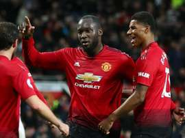 Lukaku ended a drought of 997 minutes on home turf. GOAL