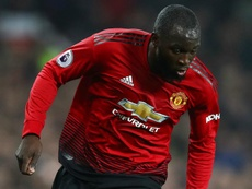 Lukaku admitted that preparations for the World Cup have hampered his season. GOAL