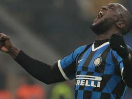 Lukaku revels in Inter's derby comeback: We never give up