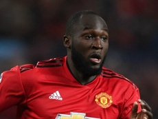Lukaku says he was treated unfairly while at United. GOAL