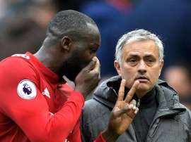 Lukaku at odds with Mourinho over FA Cup final snub