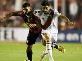 Independiente 0x0 River Plate: empate emocionante, apesar do placar. Goal